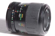 Vivitar 100mm f/3.5 MC Macro Camera Lens For Canon FD SN 9820319
