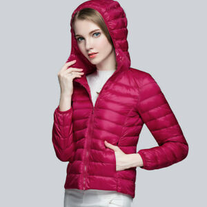 Uniqlo Ultralight Down Jacket Winter