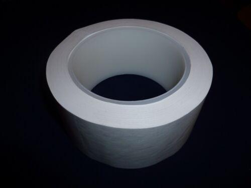 50mm x 50m Haute température bande adhésive Nomex-papier isolant