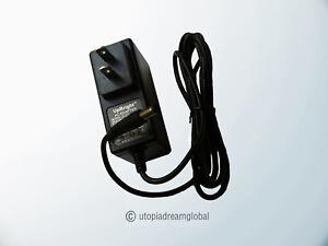 AC-Adaptador-Para-sony-ICF-SW7600-ICFSW7600-Portatil-12-Banda-Am-Fm-Mw-Lw-Sw
