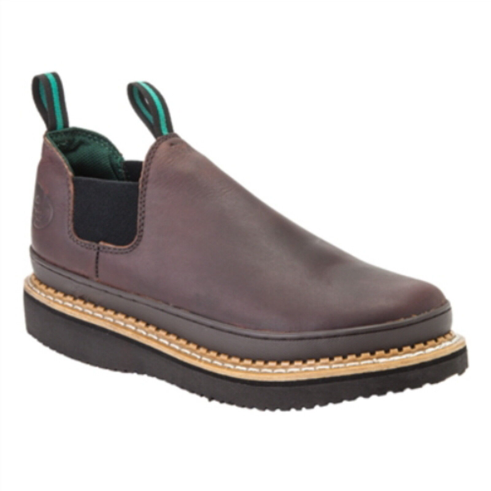 Georgia Giant Romeo Slip-on Work chaussures GR274