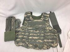 Eagle Industries ACU Eraser Vest XLarge ARMY Rangers LE