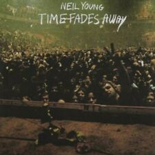 Time Fades Away by Neil Young (CD, Sep-2016, Reprise)