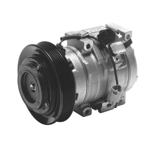 For A//C Compressor and Clutch Denso 471-1329 for Toyota Celica 1.8 L4 2000-2005