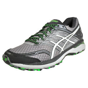 Details about Asics GT2000 5 Mens Trail Running Trainers Grey