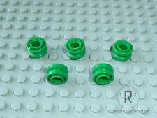 Lego Technic 20 x Rolle für Seil Kranseilführung TE 122 Sammlung 42610 R851