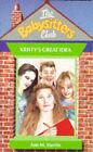 Kristy's Great Idea by Ann M. Martin (Paperback, 1990)