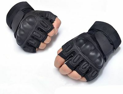 Outdoor Sports Military Tactical Gloves Airsoft Hunting Motorcycle Cycling Armed