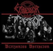 Obsessör - Blitzkrieg Battalion (Zerstörer,Hailstorm,Beer Pressure)