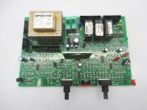 SIME SCHEDA ELETTRONICA FORMAT 6230630A//6230630//6230698//6230699