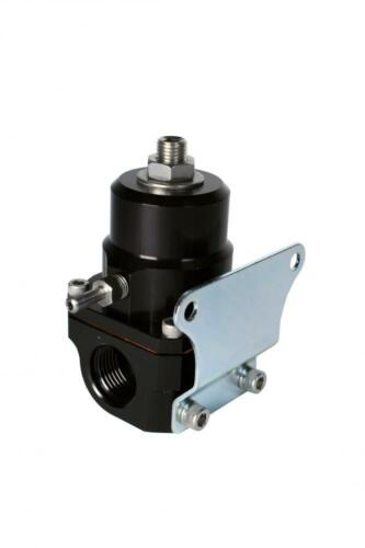 AEROMOTIVE 13139 EFI Fuel Pressure Regulator 2-08 inlets 1-06 return 40-75psi