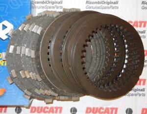 1991-2002-Ducati-Monster-ST-748-900-SS-907-996-original-clutch-kit-Adige-DU-96