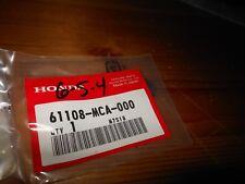 QTY 2 61108-MCA-000 NOS 2001-2007 Honda GL1800 Goldwing Rubber Washer Set