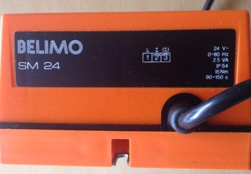 15nm,90-150s Belimo pon propulsión sm24 pon-propulsión 24v//ac SM 24 nuevo