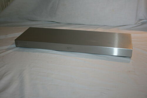 Tablecraft CaterWare Half Long Size Stainless Steel Cooling Plate 21x7