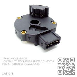 CRANK-ANGLE-SENSOR-6-CYL-RB30E-amp-RB30ET-TURBO-3-0L-HOLDEN-VL-COMMODORE-CALAIS