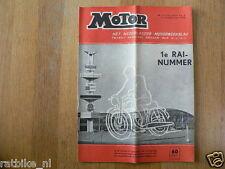 MO6608-HONDA CB450,ROND-SACHS,METISSE RACER,SUZUKI
