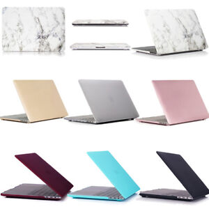 Hard Case Plastic Shell for Macbook Pro 15 with Touch Bar 2017 / 2016 A1707