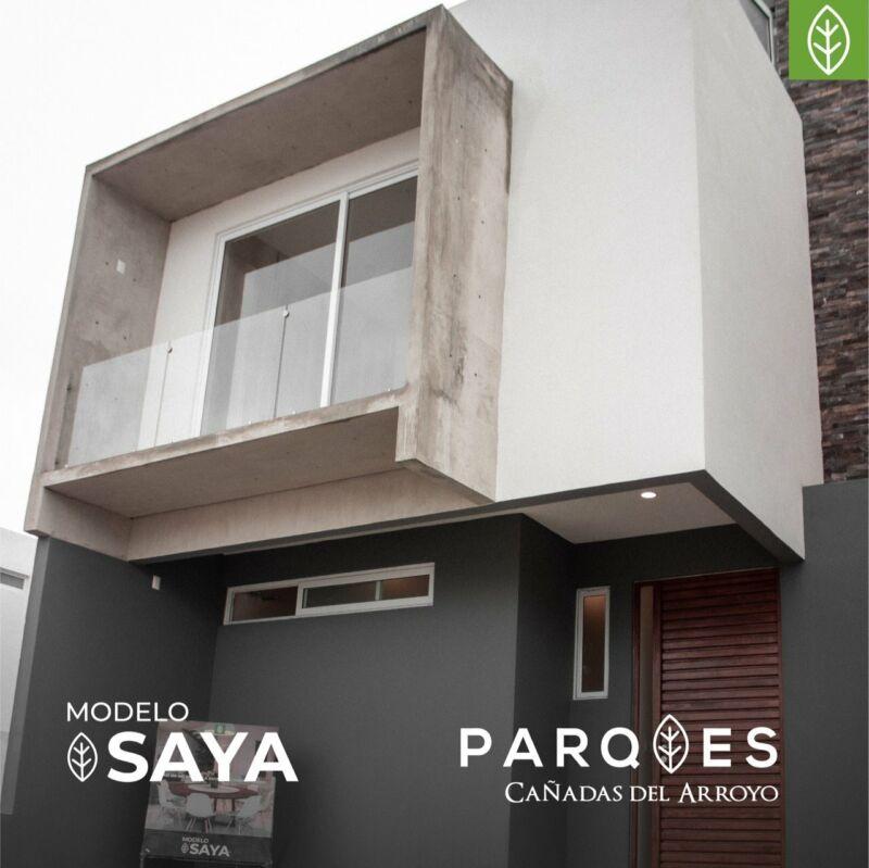 Casa en Venta en Parques del Condado, Corregidora, Querétaro 3 Recámaras