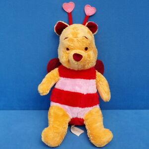 Pu Winnie 30 Pooh Peluche The Disney penzolante The morbido cm Bear tQsrdh