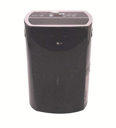 RVs Basements /& Boats LG UD701KOG3-70 Pint Portable Dehumidifier for Rooms