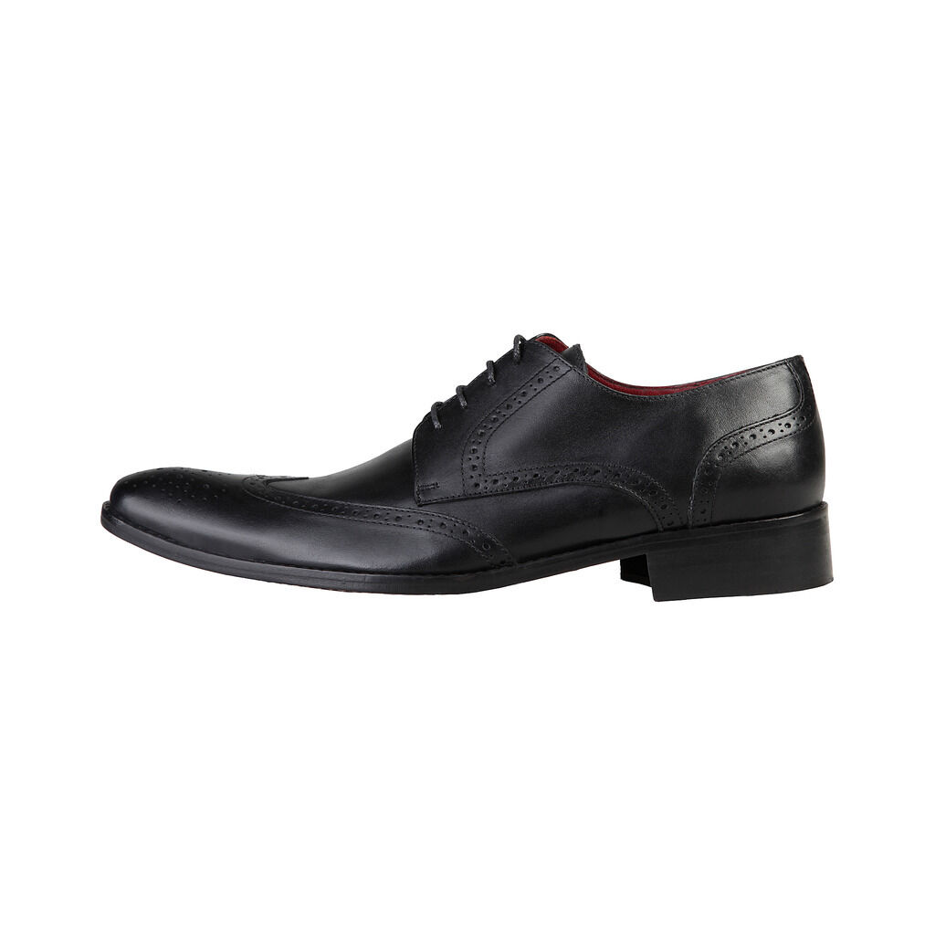 fantastica qualità Designer v-1969 Samuel _ nero Scarpe Scarpe Scarpe Uomo Business Scarpe normalissime, Nero  fornire un prodotto di qualità