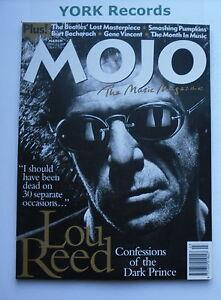 MOJO-MAGAZINE-March-1996-Lou-Reed-The-Beatles-Smashing-Pumpkins