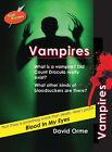 Vampires: v. 8 by David Orme (Paperback, 2009)
