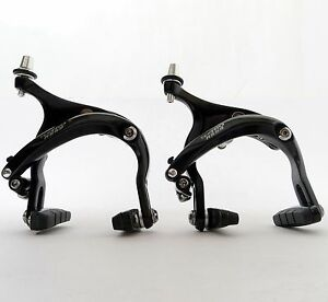 Tektro-R559-Road-Bike-Dual-Pivot-Caliper-Brake-73mm-Long-Reach-Black