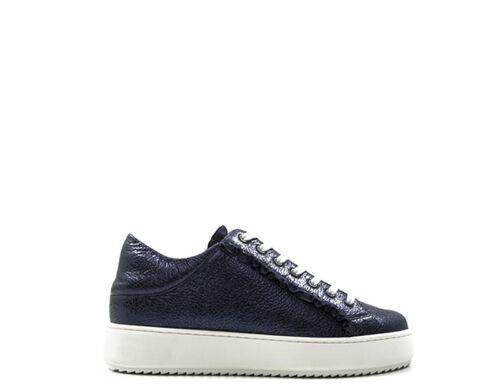 Scarpe TWIN SET-SIMONA BARBIERI Donna Sneakers Trendy  BLU SCURO  CS8PJS-0058S