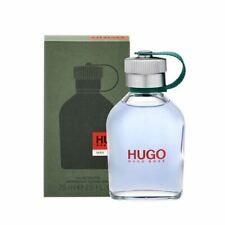 Hugo Boss Hugo Man Eau de Toilette 75ml EDT Spray for Him New Sealed