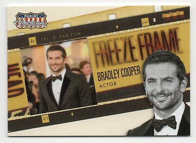 2015 Panini americana Freeze Frame trading cards!!!