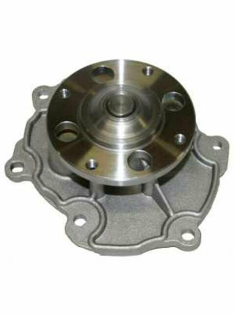 Protex Water Pump FOR CADILLAC STS (PWP5000)