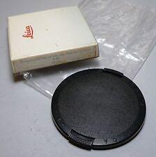 Leitz Leica Summilux R 35/1.4 80/1.4 E67 Lens Cap in Box 14291