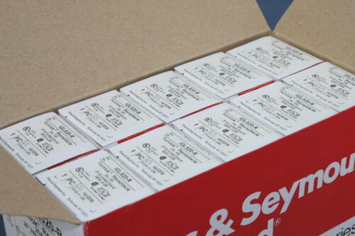 "Lot of 10 Pass /& Seymour IGL520-R 20A 125V NEMA L5-20R Turnlok Receptacle /""NEW/"""