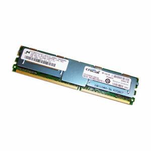 Crucial-CT51272AF667-36FE1D4-4GB-DDR2-PC2-5300F-667MHz-FB-DIMM-Memory-Module