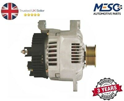 Mondeo Mk3 2.0 2.2 Diesel Alternador correa de transmisión 2000-05
