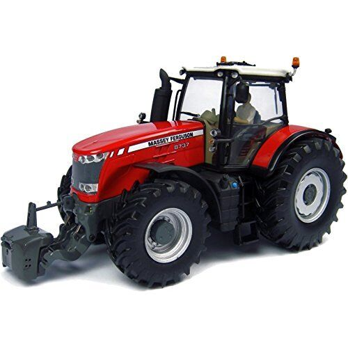 Massey Ferguson 8737 Tractor - Limited Edition USA Version 1 32 Model 4859