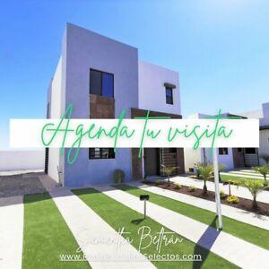 Casa junto al Tecnológico de Mexicali