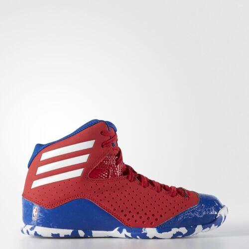 Mode Sport Spd Lvl Nxt Basketball Légères Iv Enfants Baskets Nba Adidas Yq8E1RR