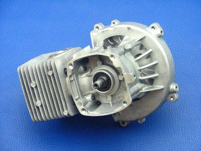 Rumpfmotor de Lucio 9254 Soplador de Hojas