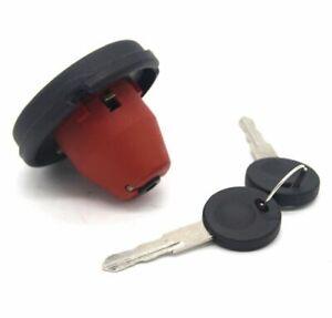 Seat-Alhambra-Ford-Galaxy-VW-Transporter-T4-Sharan-New-Fuel-Filler-Cap-amp-2-Keys