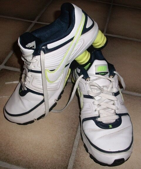 NIKE 2 Turbo 2 NIKE  Gr.40,5 Herren TOP cfefa6