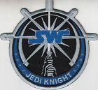 PARCHE STAR WARS JEDI KNIGHT 12,5 CMS PATCH