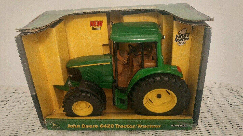 RERTL John Deere 6420 Tractor Tracteur Diecast 1 16 16 16 974723