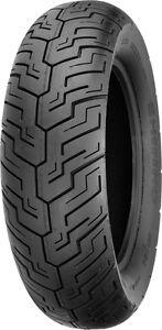 SHINKO 733/734/735 SERIES SR734 150/80-15 Rear BW Motorcycle Tire 70S MV85-15