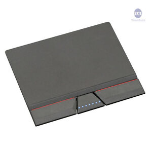 NEW-Thinkpad-yoga-12-X230S-X240S-X250-X260-S1-Touchpad-Trackpad-Three-buttons-US