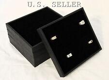 5 Quantity 36 Ring Jewelry Display Case Box