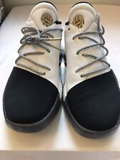 d9cb270859c8 item 1 Adidas James Harden Vol 1 White Black Gold BY3481 Basketball Shoes  Size 5 -Adidas James Harden Vol 1 White Black Gold BY3481 Basketball Shoes  Size 5