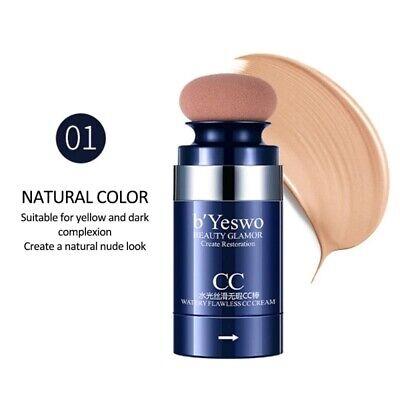 New Korean Cosmetics Snail Air Cushion BB CC Cream